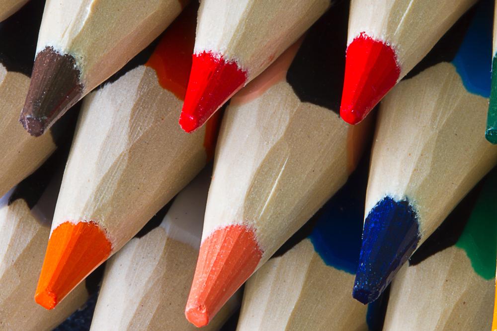Farbintuition_Pencils